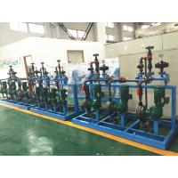 Wholesale Whole Set Chemical Dosing Pump System , Dosing Pump For Water Treatment Plant from china suppliers