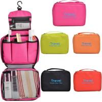 Wholesale 2 in 1 Travel wash gargle bag and Cosmetic bag from china suppliers