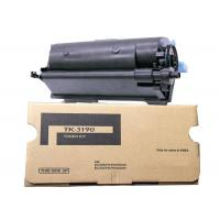 Buy cheap Tk3190 Compatible Kyocera Ecosys Toner For Ecosys P3055dn / P3060dn With Chip from wholesalers