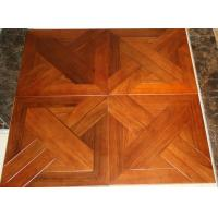 Wholesale Commercial A Parquet Multilayer Flooring , 2mm Balsamo Glossy FLOOR from china suppliers