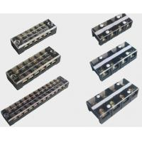 Wholesale Automotive Screw pluggable Terminal Block Connectors with 3 pole / 4 poles / 12 pole from china suppliers