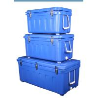 Wholesale Ice box, rotomold ice box, plastic ice box, insulated ice box from china suppliers