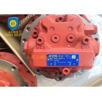 Mini Excavator Final Drive MAG18VP-350 100% New Wear Resistant With CE Certification