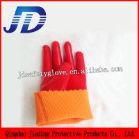 Buy cheap JD Winter gloves safety working gloves from wholesalers
