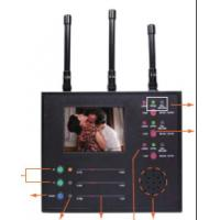 Buy cheap Multiple Frequency Counter Surveillance Equipment Detects Wireless Camera from wholesalers