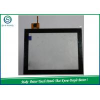 Wholesale Projected Capacitive Touch Panel With ITO Sensor Glass To 6H Cover Glass I2C Interface from china suppliers