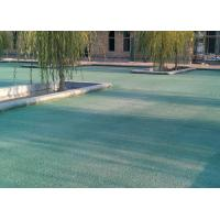 Wholesale Aggregate Concrete Coloured Cement Floors , Construction Cement from china suppliers