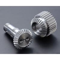 Wholesale Steel High Precision Gears Bevel Gears Corrosion Resistance Heat Treatment from china suppliers