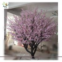 Wholesale UVG CHR073 Cartificial sherry Blossom Tree hot sell from china suppliers