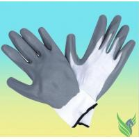 Wholesale S Custom Durable Industrial Safety Knitted Protective Hand Gloves For Construction from china suppliers
