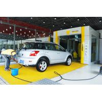 Wholesale Truck wash system AUTOBASE- TT-420 from china suppliers