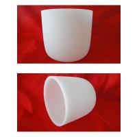 Wholesale Quartz crucibles for industrial Applications from china suppliers