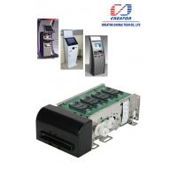 Wholesale IC Motorized Card Reader With PSAM Board And LED , Magnetic Stripe Card Reader from china suppliers