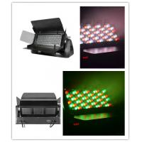 Wholesale 36pcs 4-In-1 IP65 Waterproof Outdoor LED Architectural Light DMX512 Long Lifespan from china suppliers