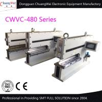 Wholesale Lowest Cutting Stress PCB Separator with 300U Strains and 480mm Cutting Length from china suppliers