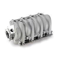 Wholesale Custom Die Casting Auto Motorcycle Carburetor Polish Aluminum Intake Manifold from china suppliers