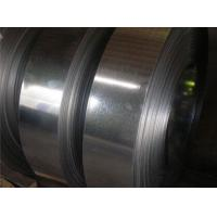 Wholesale DIN GB big / zero spangle Cold Dip Galvanized Steel Coil of dryed / oiled from china suppliers