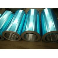 Wholesale Mill Finish 0 . 2mm Aluminum coil 1100 H14  / 1050 1060 H24 with pvc one side from china suppliers