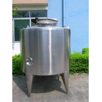 Wholesale Steel Water Storage tanks for storing drinking water , original water , purified water from china suppliers
