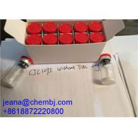 Quality Effective CJC 1295 without DAC Growth Hormones Peptide supplements Lyophilized Powder for increasing muscle mass for sale