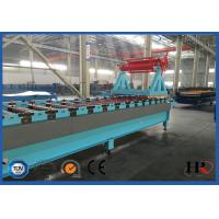 Wholesale 5.5KW 18 - 20 Stations Roof Roll Forming Machine For Construction from china suppliers