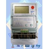Wholesale DLMS / COSEM Load Profiling Digital Kwh Meter 2.5 KG Prepaid Electricity Meters from china suppliers