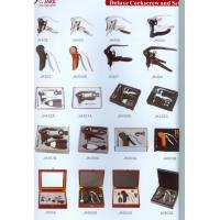 Wholesale corkscrew and set from china suppliers