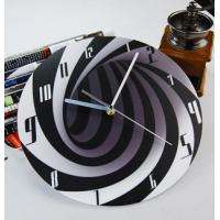 Wholesale High Level Acrylic Art Contemporary Wall Clocks LY-017 from china suppliers