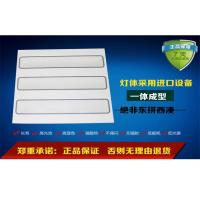 Buy cheap Entertainment Lighting 600x600 LED Panel Dimmable , Stainless Steel Lamp Body Material from wholesalers