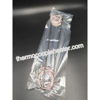 Wholesale Material 304 Hot Runner Spring Coil Heater In Straight , 3.2 x 1.8mm from china suppliers