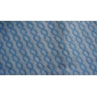 Wholesale Anti-bacterium Spunlace Nonwoven Fabric with Viscose / Polyester , Multi Purpose from china suppliers