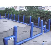 Wholesale Customized Paintball Field Game Fence Inflatable Paintball Bunkers Arena Outdoor Sport For Shooting Games from china suppliers
