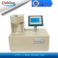 Wholesale DSHD-510Z-1 Automatic Solidifying Point & Pour Point Tester from china suppliers