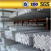 Buy cheap equal angle steel/angle iron/iron angle from wholesalers