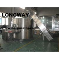 Wholesale Automatic PET Bottle Feeding Machine/Bottle Feeder/Hopper from china suppliers