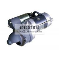 Wholesale Weichai Diesel Engine spare parts  Start motor from china suppliers