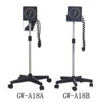 Wholesale Floor stand vertical Blood Pressure Monitor Stethoscope , aneroid sphygmomanometer from china suppliers