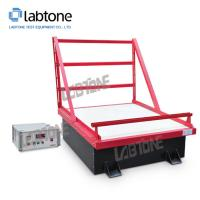Wholesale Multi Function Vibration Shaker Table , Industrial Shaker Table Easy Operation from china suppliers