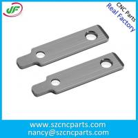Wholesale CNC Milling Parts, CNC Milled Machining Aluminum Parts, Metal Parts from china suppliers