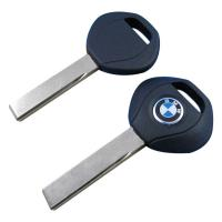 Wholesale BMW Transponder Key ID44 (2 track ) Transonder Key Shell from china suppliers