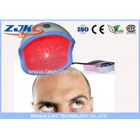 Wholesale GaAlAs Semiconductor Laser Hair Growth Helmet With Remote Controller from china suppliers