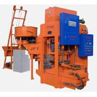 Wholesale High Production Efficient Concrete Roof Tile Forming Machine Japan PLC Controller from china suppliers