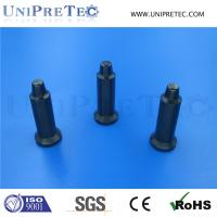 Wholesale Insulator Full Solid Ceramic Guide Pins for Projection Welding from china suppliers