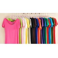 Wholesale T-SHIRTS PIECE DYED from china suppliers