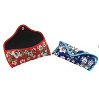 Wholesale soft spetacles cases for ladeis and kids from china suppliers