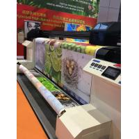 Buy cheap Flag printing machine / Large format polyster fabric printing machine from wholesalers