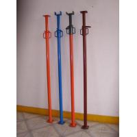 Wholesale Powder coating formwork Adjustable Steel Props used in prop formwork system from china suppliers