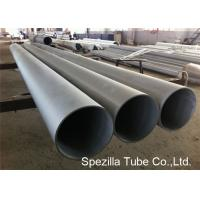 Wholesale Type 310 Stainless Steel Round Pipe NPS 8'' , Large Diameter Stainless Steel Pipe from china suppliers