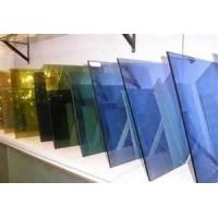 Wholesale 4 ~ 10mm thickenss shatterproof cutting laminated stained / coloured Tempered Glass from china suppliers