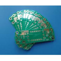 Wholesale Customized 0.9mm Double Sided Printed Circuit Boards Multilayer PCB Design from china suppliers